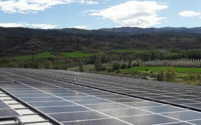 """""""Sostenible"""" es el término que define a la empresa riojana Amando Loza S.A, a la hora de cumplir los ODS 7, 12 y 13 de la Agenda 2030"""